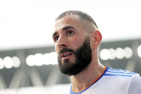 El Clasico, finala lui Karim Benzema » Francezul, mai motivat ca oricand: ataca <span style='background:#EDF514'>BARCELONA</span> cu ochii pe Balonul de Aur