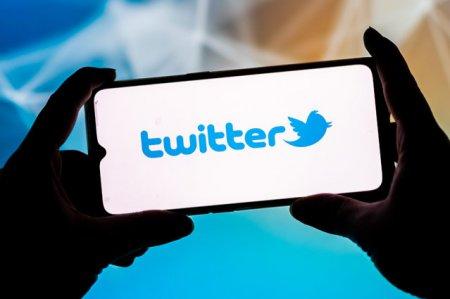 Twitter recunoaste ca algoritmii sai favorizeaza continutul conservator si de dreapta