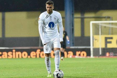 Ce spune Gigi Becali despre transferul lui Ronaldo Deaconu