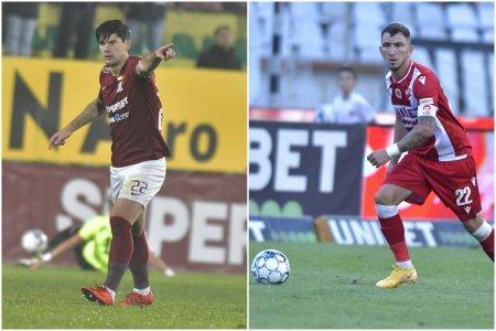 Replica prin care Gigi Becali pune la pamant derby-ul Dinamo - Rapid: Ce ma intereseaza? Doar asa m-as fi uitat!