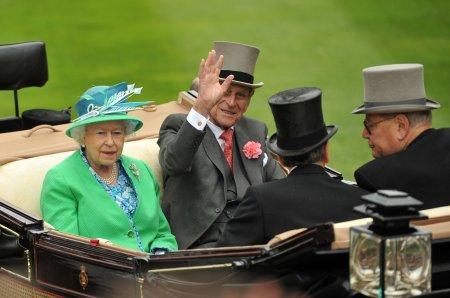 Secretele Reginei Elisabeta a II-a. Ce porecla are si ce meserie a avut in timpul razboiului