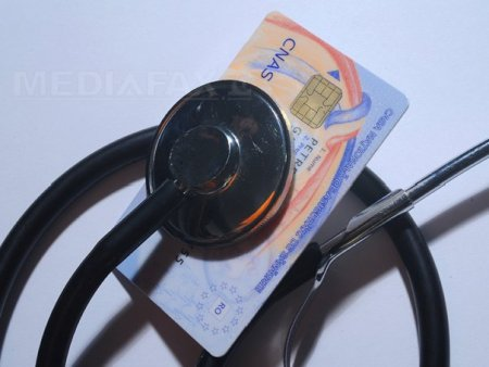 P<span style='background:#EDF514'>ARAD</span>oxul din sanatate. Bugetul CNAS creste anual, dar pacientii nu isi pot face nici macar un set uzual de analize pe bilet de trimitere. Nu mai sunt fonduri.