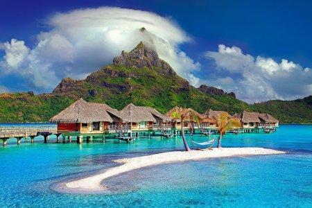 Cat costa o vacanta in Maldive? In primul trimestru al anului, 8.000 de romani au calatorit in aceasta destinatie exotica