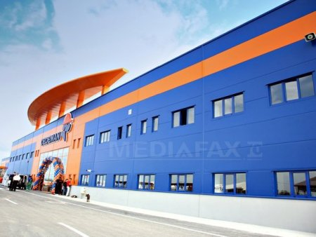 O companie din Romania, cea mai profitabila din sud-estul Europei. In top, alte trei companii romanesti