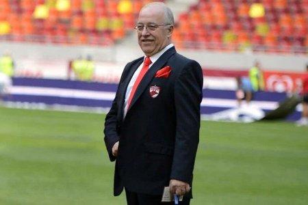Anghelache a dat verdictul, inainte de Dinamo - Rapid: Și-au refacut echipa, ei mizez