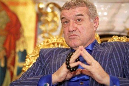 Noi probleme cu legea pentru Gigi Becali? Tribunalul Bucuresti spune ca patronul de la FCSB ar fi trebuit sa fie trimis in judecata pentru spalare de banI!