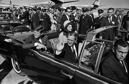 Joe Biden amana declasificarea arhivelor secrete despre asasinarea lui John F. Kennedy, produsa in 1963