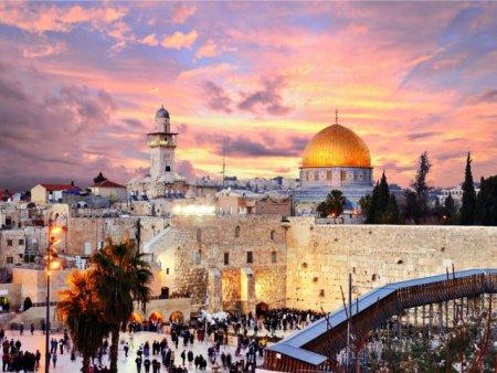 COMENTARIU Lelia Munteanu. Israelul deschide turismul international, dar nu si pentru cei carora li s-au administrat Sputnikul rusesc sau vaccinurile chinezesti