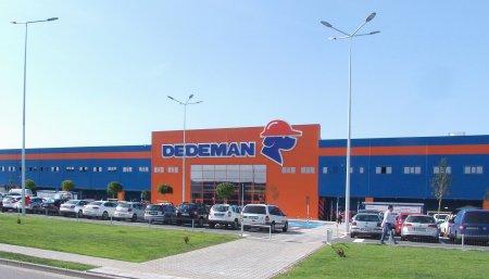 Fratii Dedeman au dat marea lovitura! Anunt de ultima ora despre super compania ro<span style='background:#EDF514'>MANEA</span>sca