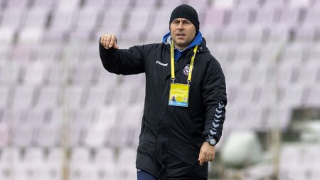 Antrenor nou la perfor<span style='background:#EDF514'>MERA</span> zilei in Liga 2: De la inceputul saptamanii viitoare va conduce antrenamentele