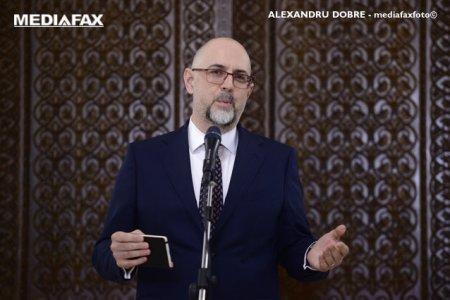 Propunerea lui Kelemen Hunor pentru premierului desemnat Nicolae Ciuca: masuri de crestere a natalitatii