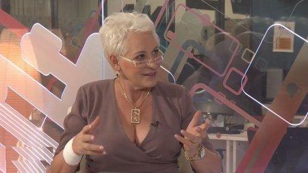Pilda zilei, cu Lidia Fecioru: Iti multumesc, Doamne, ca am cel mai minunat barbat de pe pamant!