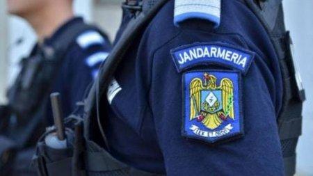 Doua persoane, agresate la meciul de fotbal Dinamo - Rapid. Jandarmii au intervenit