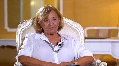 Culisele din Nea Marin miliardar, povestite de actrita Adina Popescu, chiar din apartamentul in care s-a filmat pelicula