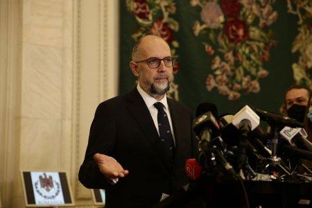 Kelemen Hunor dupa negocierile cu Ciuca: Am introdus in programul de guvernare masuri de incurajare a natalitatii