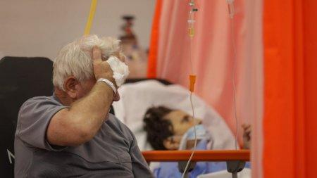CNSU adopta o noua hotarare: Romania cere iar ajutor european pentru tratarea bolnavilor COVID