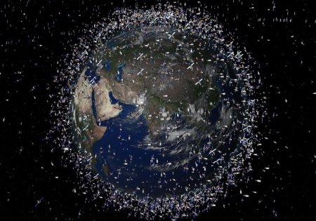 Problema grava: Efectele megaconstelatiilor de sateliti aflate pe orbita terestra