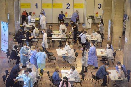 Loteria vaccinarii – a patra extragere are loc astazi. Ce numere intra in concurs