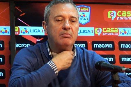 Mircea Rednic, declaratii ingrijoratoare despre Rauta: Mi se spune ca, de doua zile, simtea o durere in piept