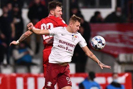 Rezultat nedrept in derby? Ce spune un mare dinamovist: Dinamo merita victoria! Meci peste nivelul Ligii 1