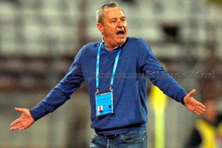DDB, mesaj pentru Mircea Rednic, imediat dupa egalul cu Rapid: Atitudinea jucatorulor arata asta