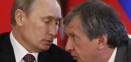 Oamenii lui Putin, o radiografie a Rusiei post-sovietice care i-a infuriat pe oligarhii apropiati Kremlinului
