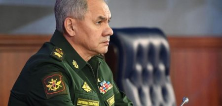 Serghei Soigu, tirada de acuzatii la adresa NATO dupa deconspirarea a opt spioni rusi: Aduna forte la granita noastra