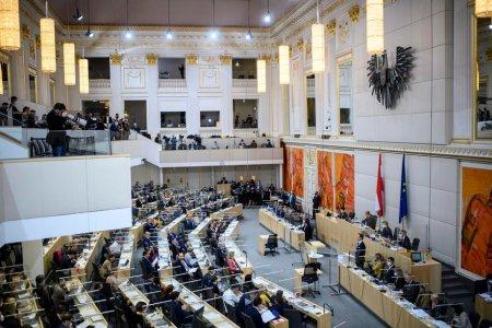 Austria a prezentat un proiect de lege de legalizare a sinuciderii asistate a adultilor care sufera de boli foarte grave