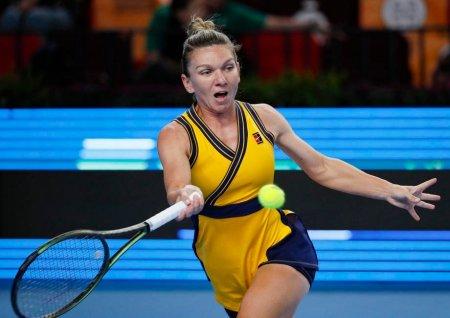 In ce faza a turneului WTA de la Cluj-Napoca se pot intalni Simona Halep si Emma Raducanu