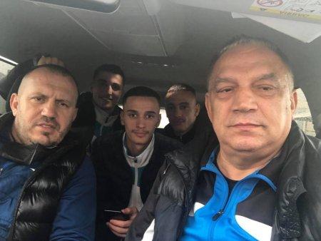 Pugilistii din Kosovo nu au fost lasati sa intre in Serbia pentru a participa la CM de box. Ce li s-a cerut la frontiera