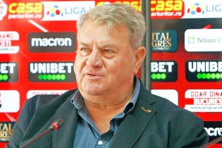 Doua transferuri iminente la Dinamo! Iuliu Muresan anunta: Luni semneaza, au fost la Saftica