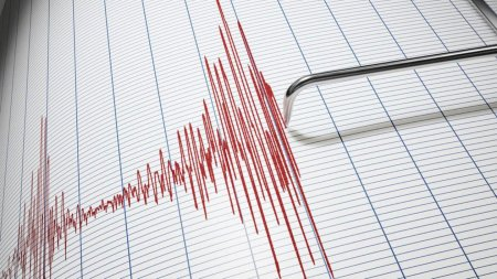 Cutremur cu magnitudinea 6,5 in Taiwan. Rezidentii au raportat o serie de replici in capitala Taipei
