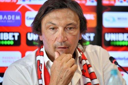 Dezvaluiri despre inlat<span style='background:#EDF514'>URARE</span>a lui Dario Bonetti de la Dinamo: Un antrenor nu poate face asa ceva! Eu am fost artizanul schimbarii