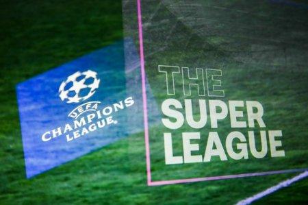 SuperLiga contraataca. FT: Real Madrid, Barcelona si Juventus ataca monopolul UEFA si FIFA la Curtea Europena de Justitie.