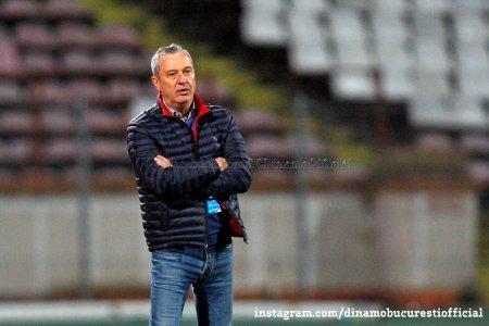 Mircea Rednic acuza lipsa de pregatire a jucatorilor sai: Nu e vina lor, n-am cum sa-i cert