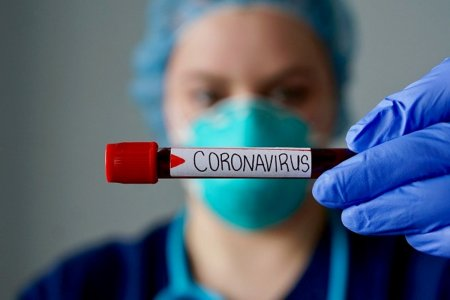 Bilant coronavirus: 11.725 cazuri noi de persoane infectate cu SARS - CoV - 2