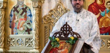 Preotul Radu Preda are interdictie sa mai intre in biserica din München: Am constatat dezbinarea credinciosilor si <span style='background:#EDF514'>STAREA</span> de tensiune din parohie