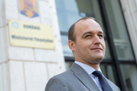 Dan Vilceanu, despre un guvern minoritar: Exista cateva linii rosii, fara membrii PSD in Guvern / Nu se reface USL, nu exista asa ceva