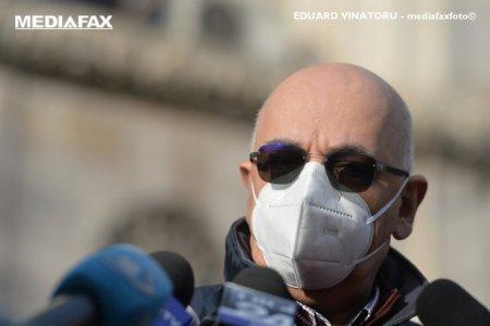 Medicamentele pentru tratamentul pacientilor COVID, oferite de Franta, au ajuns in Romania. Arafat: Pentru noi este un ajutor extraordinar