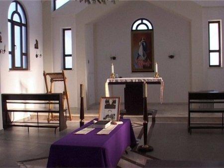 Biserica se implica: capele mortuare puse la dispozitie pentru decedatii COVID din spitalele bucurestene