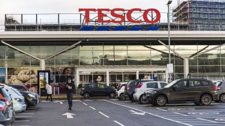 Site-ul si aplicatia de mobil a celui mai mare retailer britanic, scoase din functiune dupa un aparent atac al hackerilor