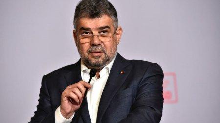 Surse: PSD a cerut PNL sa intre la guvernarein cabinetul Ciuca