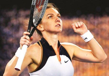 Simona Halep jubileaza, Djokovic e scos din joc » Organizatorii de la Australian Open au publicat lista restrictiilor pentru editia din 2022