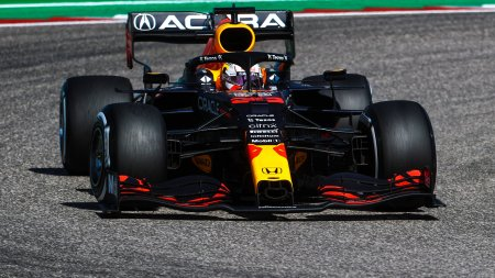 Max Verstappen isi consolideaza primul loc in Formula 1 dupa victoria din <span style='background:#EDF514'>TEXAS</span>