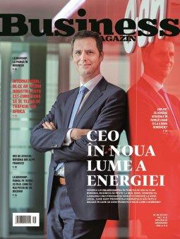 Ce puteti citi in noua editie a Business Magazin: Planurile unuia dintre cei mai puternici executivi din noua lume a energiei si cum strazile tot mai aglomerate din Africa ar putea fi o problema pentru Dacia