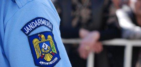Un tanar din Botosani a urinat intr-o sticla in timpul examenului pentru Scoala de Jandarmi, cu acordul supraveghetorilor