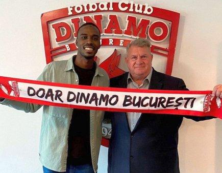 Dinamo, clauza speciala pentru jucatorii adusi de Rednic » Cand pot pleca de la echipa