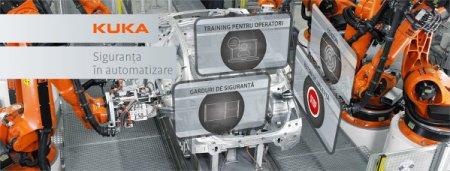 (P) Dezvoltarea automatizarii proceselor de productie trebuie sa fie insotita si de cresterea responsabilitatii privind siguranta in munca