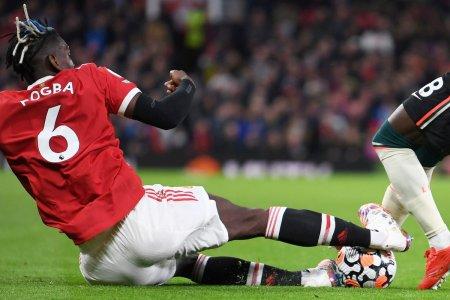 Legenda lui Manchester United da de pamant cu Paul Pogba: Il mai vedem in tricoul echipei? A cauzat haos si nu are respect!
