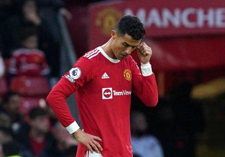 Cristiano Ronaldo, mesaj dupa umilinta lui Manchester United cu Liverpool: Acum e momentul!